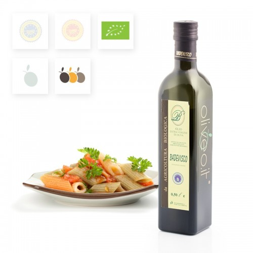 Badevisco Extra Virgin Olive Oil - Buy Extra Virgin Olive Oil