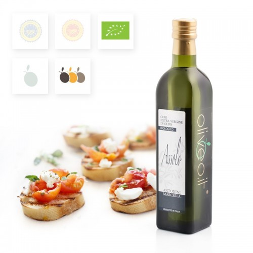 Assolo Extra Virgin Olive Oil - Buy Extra Virgin Olive Oil