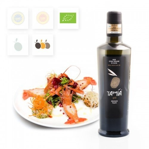 Tamia Gold Extra Virgin Olive Oil - Buy Extra Virgin Olive Oil