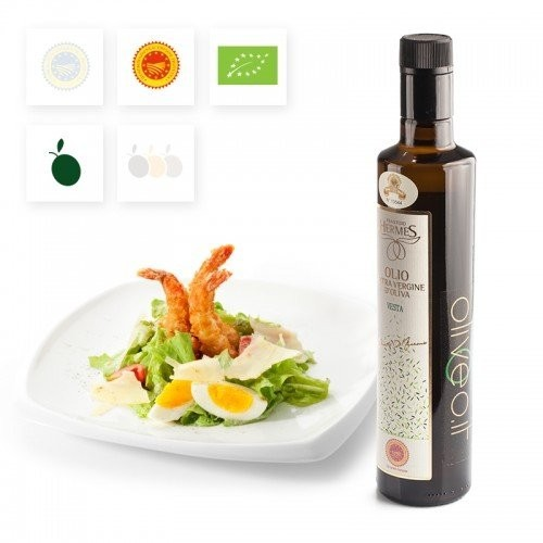 Aprutino-Pescarese PDO Extra Virgin Olive Oil - Buy Extra Virgin Olive Oil