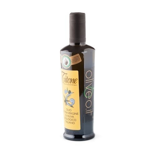 Huile d'olive extra vierge Biancolilla