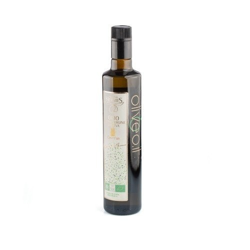 Castrum Organic EVO Oil