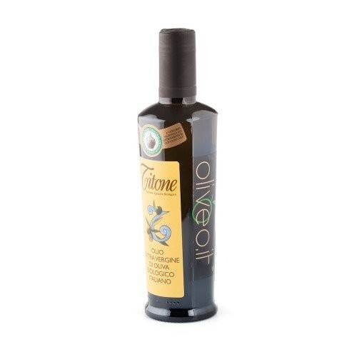 Huile d'olive extra vierge Cerasuola