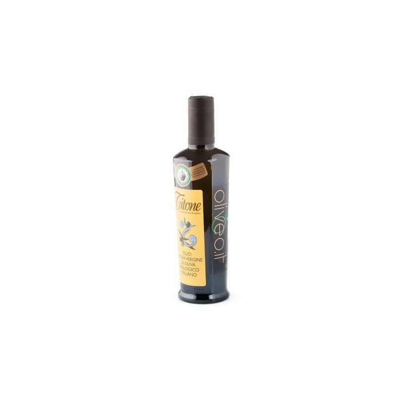 Cerasuola Organic Extra Virgin Olive Oil - Buy Extra Virgin Olive Oil