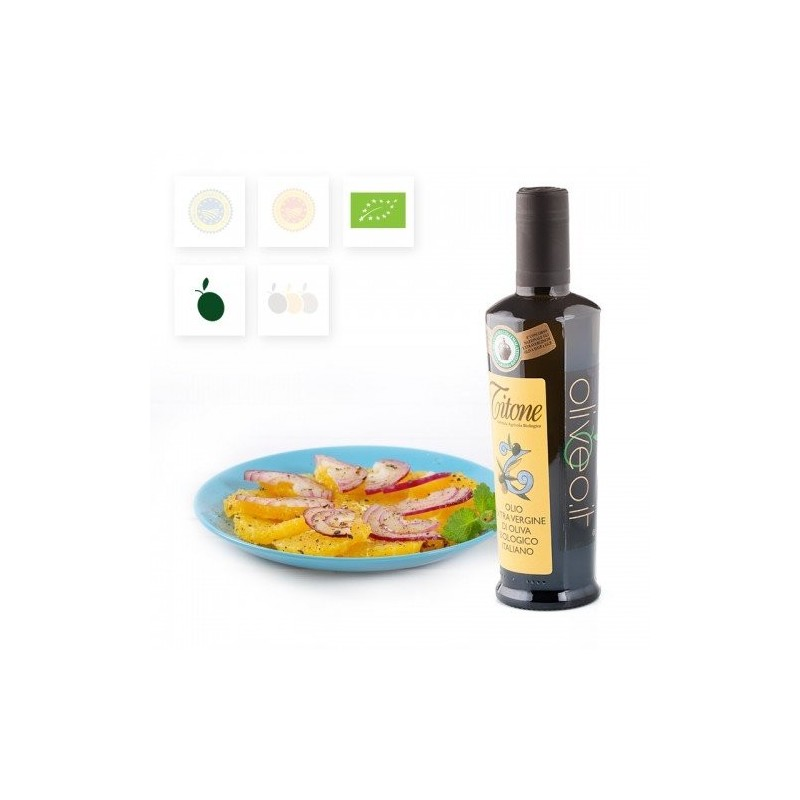 Cerasuola Extra Virgin Olive Oil - Buy Extra Virgin Olive Oil