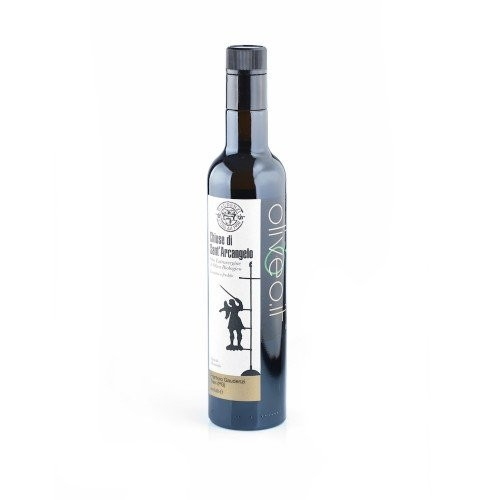 Chiuse di Sant'Arcangelo Organic Extra Virgin Olive Oil - Buy Extra Virgin Olive Oil