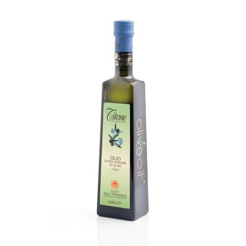 Huile d'olive extra vierge Valli Trapanesi