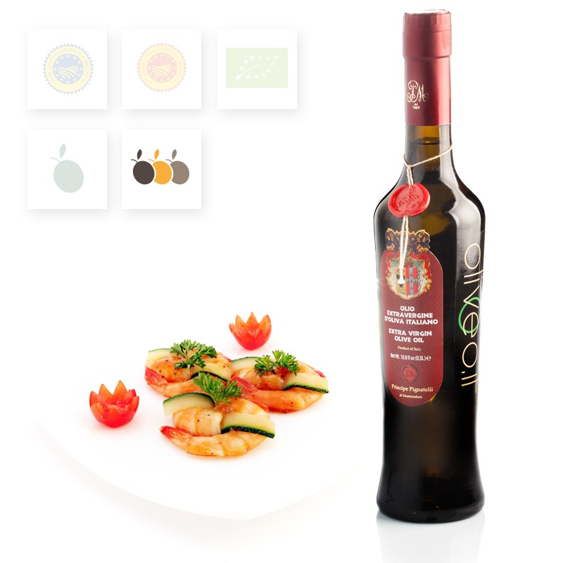 Corax Extra Virgin Olive Oil - Buy Extra Virgin Olive Oil