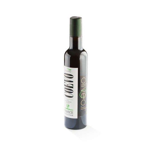 Organic EVO oil COEVO Ravece - Buy extra virgin olive oil