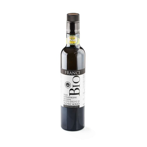 Huile d'olive extra vierge BIO IGP Toscano