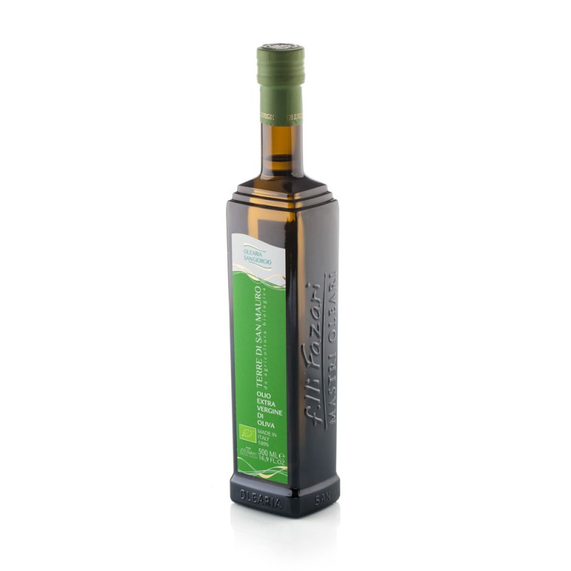 Terre di San Mauro Extra Virgin Olive Oil - Buy Extra Virgin Olive Oil