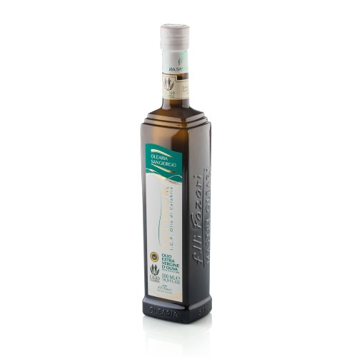 PGI Extra Virgin Olive Oil Altanum