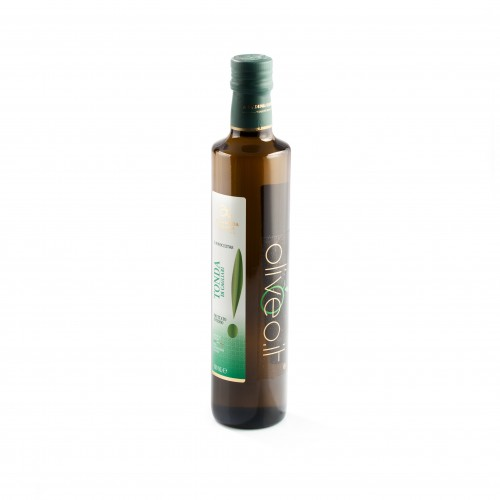 EVO oil Tonda di Cagliari - Buy extra virgin olive oil