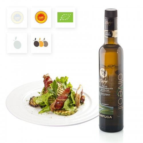 PDO Umbria Organic Extra Virgin Olive Oil - Buy Extra Virgin Olive Oil