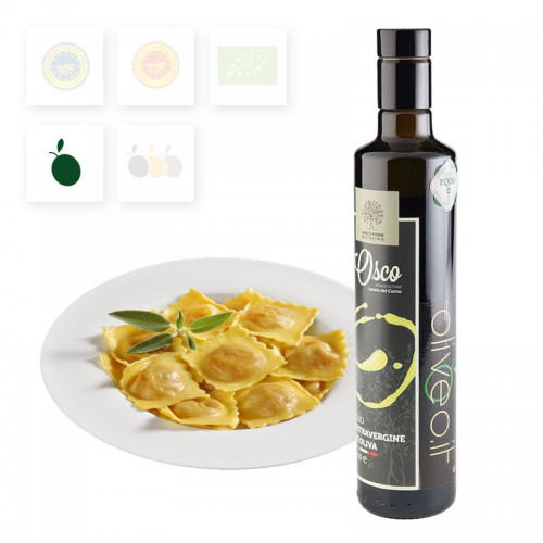 Osco Extra Virgin Olive Oil - Buy Extra Virgin Olive Oil