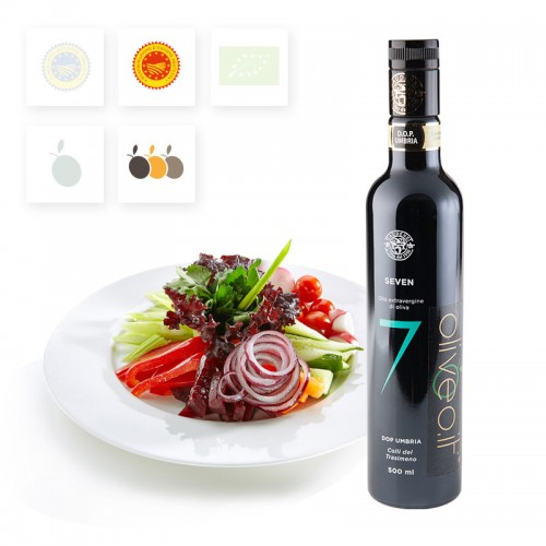 Extra Virgin Olive Oil POD Seven - Buy Extra Virgin Olive Oil