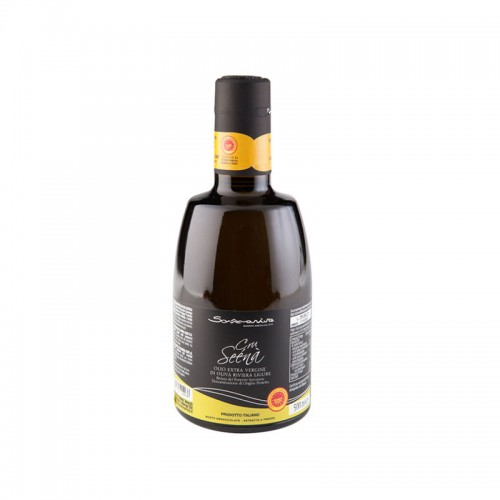 Cru Seénà PDO Extra Virgin Olive Oil - Buy Extra Virgin Olive Oil