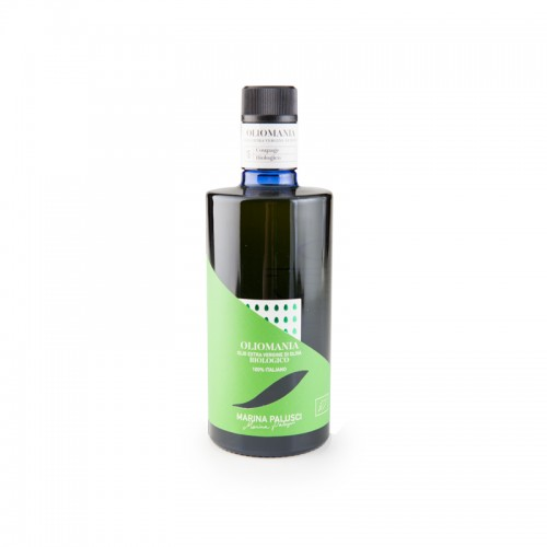 Organic EVO oil Oliomania - Buy extra virgin olive oil