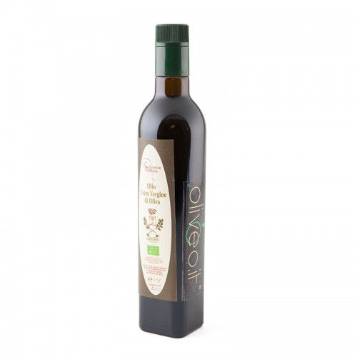 Huile d'olive extra vierge Bio Querce di Bettina