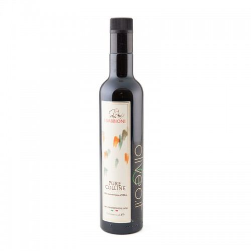 Huile d'olive extra vierge Pure colline