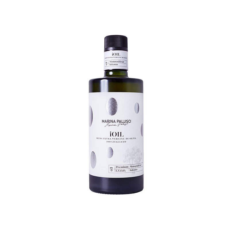 Huile d'olive extra vierge I-Oil