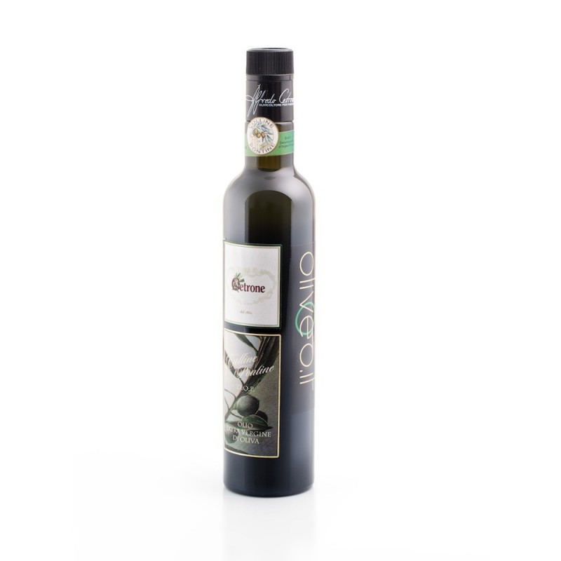 Colline Pontine Extra Virgin Olive Oil - Buy Extra Virgin Olive Oil