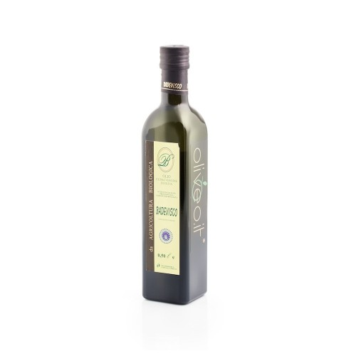 Huile d'olive extra vierge Badevisco