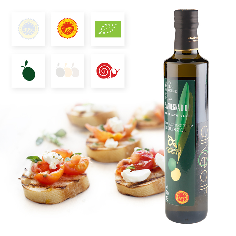 Extra virgin olive oil Bosana - Buy Extra Virgin Olive Oil